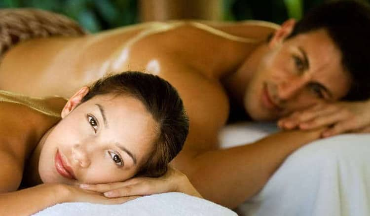 Amsterdam Couples Massage