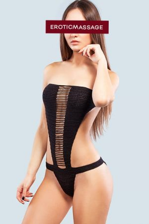Carla Tantra Massage in Amsterdam