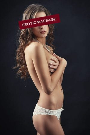 Total Erotic Massage Package in Amsterdam
